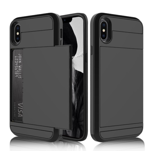 LAGANSHIK Other - iPhone XR Case